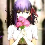 Fate/Stay Night: Heaven's Feel III. Spring song llegará a los cines japoneses en 2020