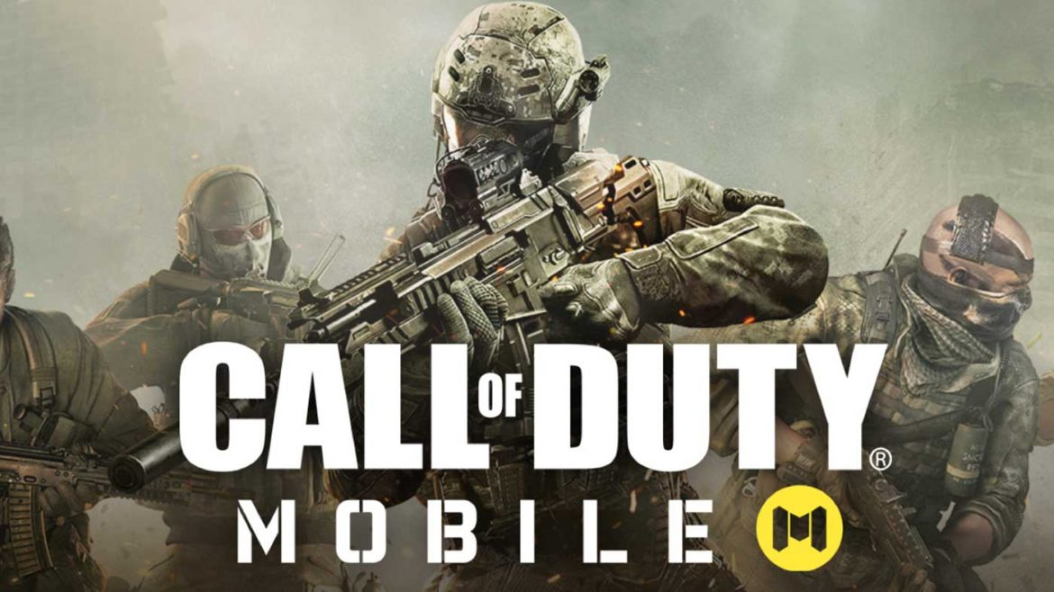 Call of Duty llegará a dispositivos móviles