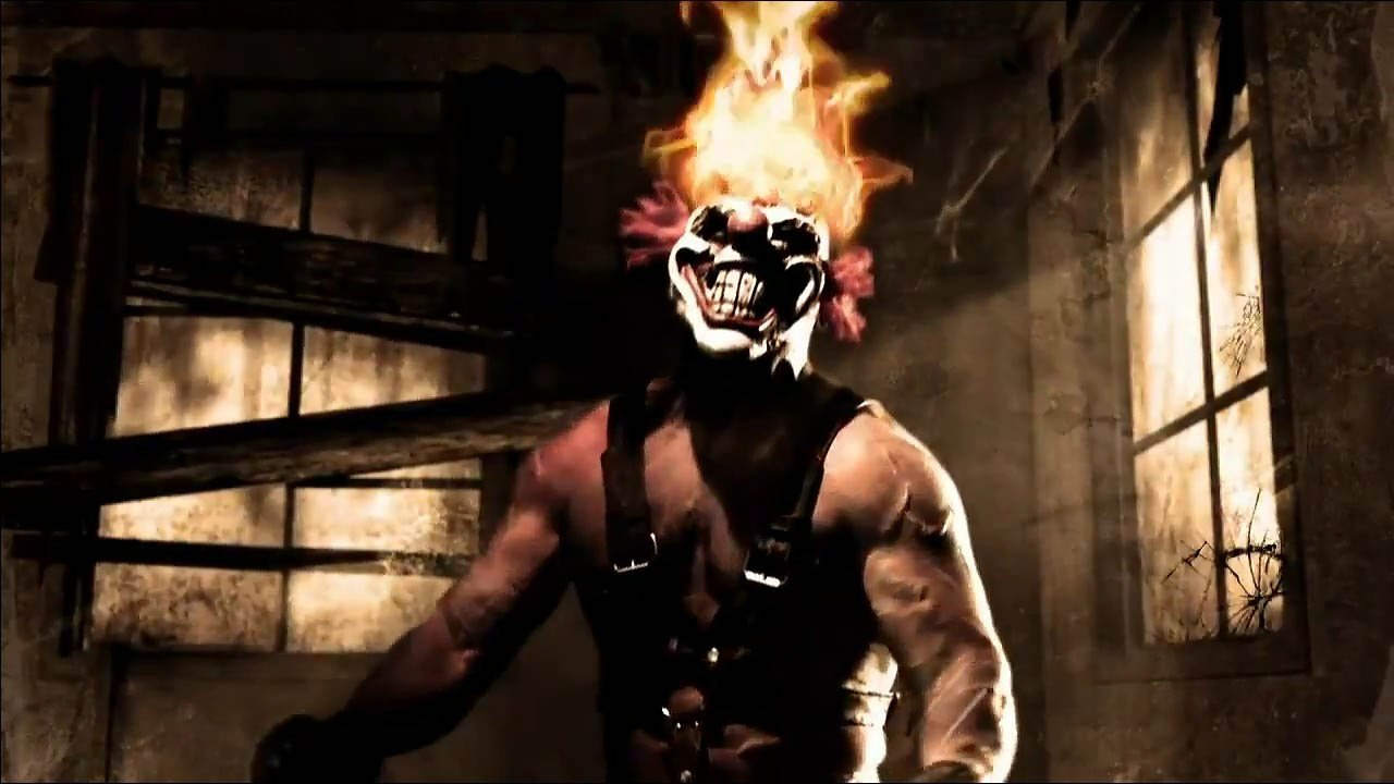 La primera serie de PlayStation Production será Twisted Metal - EsDeGamers