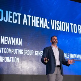 Project Athena, el as de Intel
