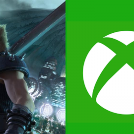 FINAL FANTASY VII: Remake en XBOX ONE?!?!