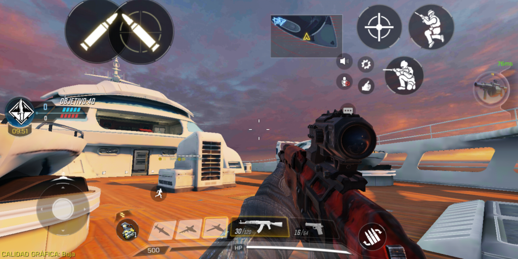 Call of Duty Movil