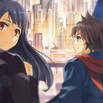 World End Economica obtiene un proyecto de crowdfunding para adaptar a anime