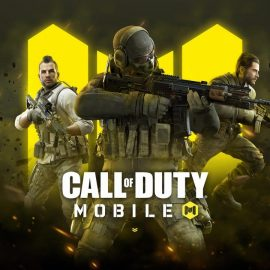 ¡Call Of Duty Mobile: Torneo Mundial 2020!