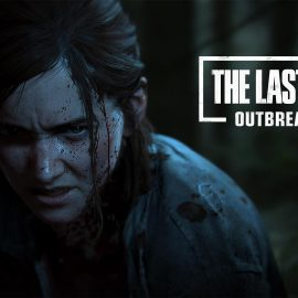 ¡Se filtra el final de The Last of Us Part II!