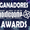 ¡Los ganadores de los Nordic Game Awards!