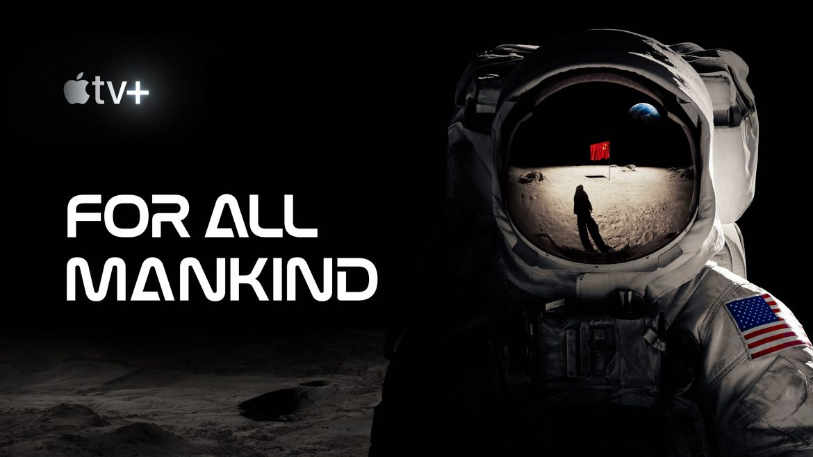 For All Mankind: una serie única