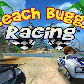 Beach Buggy Racing PS4 ¿Vale la pena?