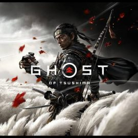 Ghost of Tsushima y su gameplay en el State of Play