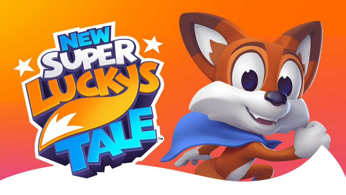 New Super Lucky's Tale llega a Xbox One y PS4