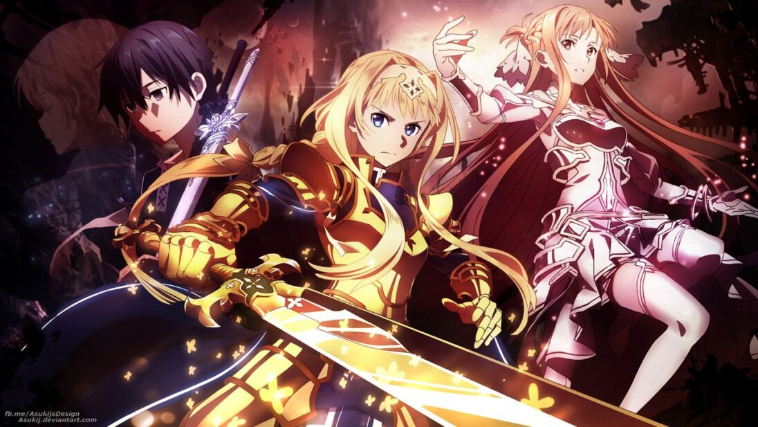 Aniplex Next dará paso al nuevo video promocional de Sword Art Online: Alicization- War of Underworld