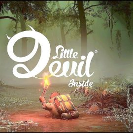 Little Devil Inside, revive entre las cenizas