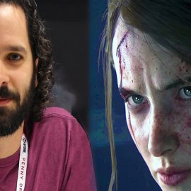Neil Druckmann responde al hate sobre The Last of Us