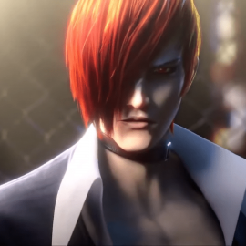 The King of Fighters, la franquicia de SNK, tendrá nueva película