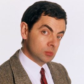 30 aniversario de Mr. Bean