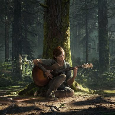 Sobre el final de The Last of Us Part II — SPOILERS