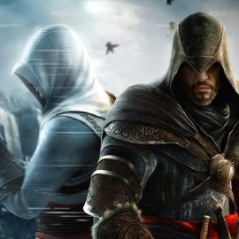 10 datos curiosos de Assassin's Creed: Revelations (2011)