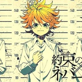 Yakusoku no Neverland tendrá live action