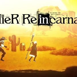 NieR Re[in]carnation ya tiene su primera demo jugable
