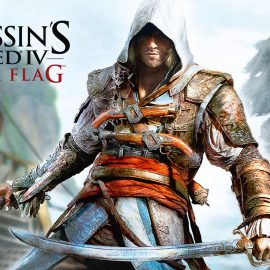 10 datos curiosos de Assassin's Creed IV: Black Flag  (2013)