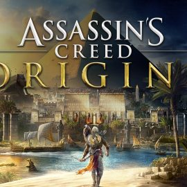 10 datos curiosos de Assassin's Creed Origins (2017)