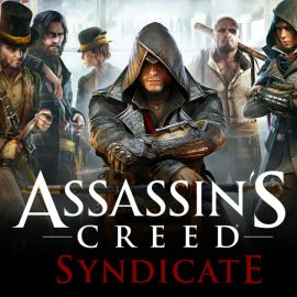 10 datos curiosos de Assassin's Creed Syndicate (2015)