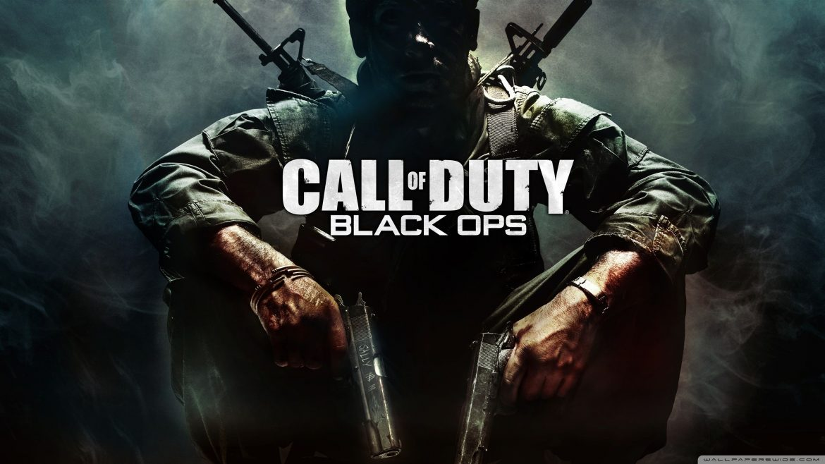 10 datos curiosos de Call of Duty: Black Ops (2010)