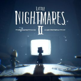 Preventas de Little Nightmares II, ya disponibles