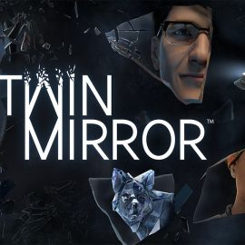 Twin Mirror ya está disponible para pre-ordenar en PlayStation 4 y Xbox One
