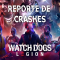 Crash: Watch Dogs Legion se torna injugable