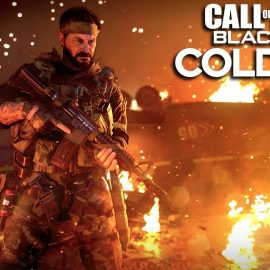 Call of Duty: Black Ops Cold War ¿Vale la pena?