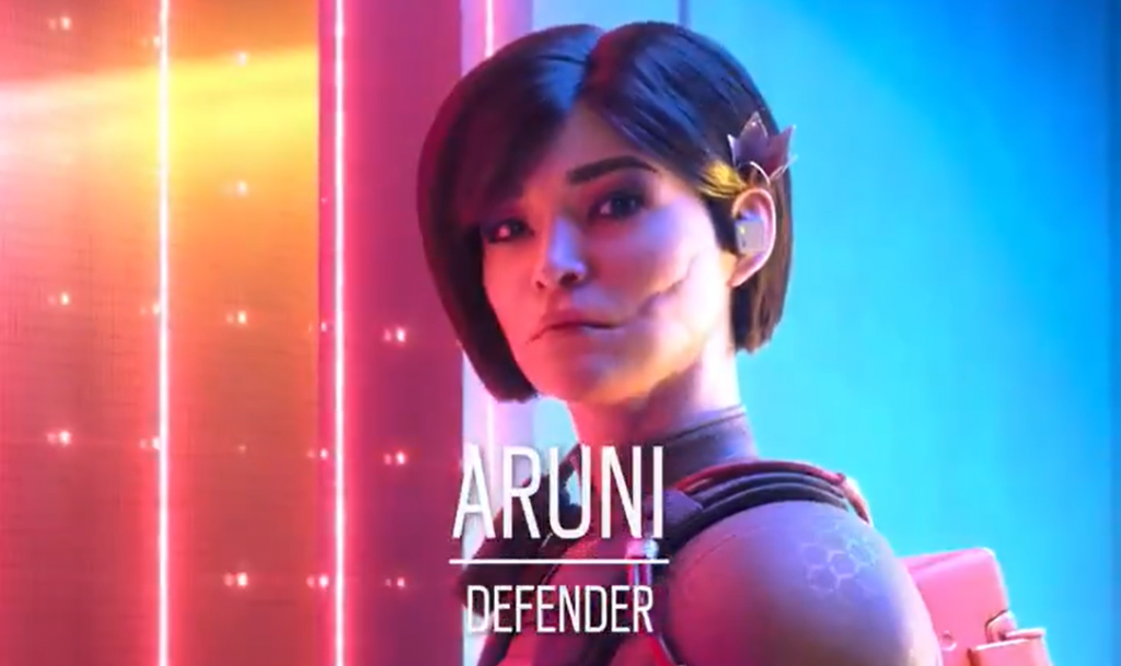 Aruni - Operation New Dawn