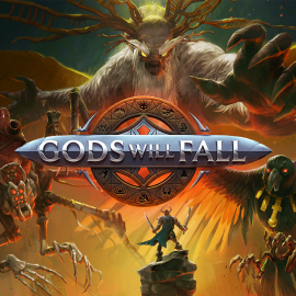 Gods Will Fall abre preventas
