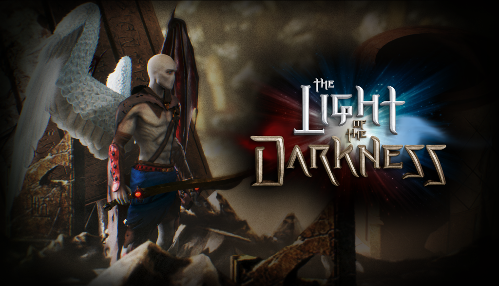 The light of the darkness videojuego